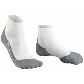 Falke RU4 Light Running Socks Men white mix